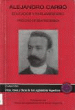 Alejandro Carbó