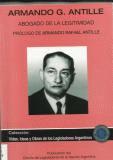 Armando G. Antille