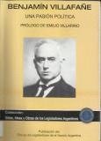 Benjamín Villafañe