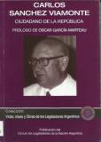 Carlos Sánchez Viamonte