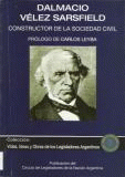 Dalmacio Vélez Sarsfield
