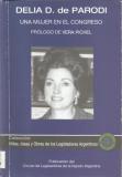 Delia D. Parodi