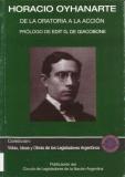 Horacio Oyhanarte