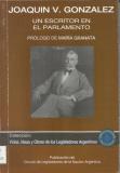 Joaquín V. González