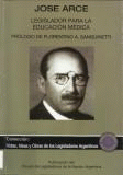 José Arce
