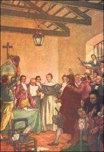 Congreso de Tucumán_Antonio González Moreno