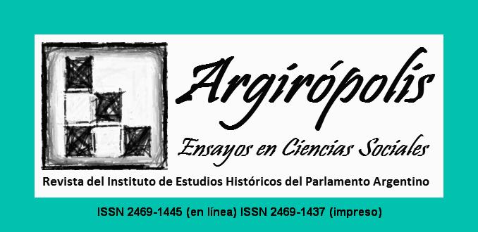Logo_Argiropolis_ISSN para Web
