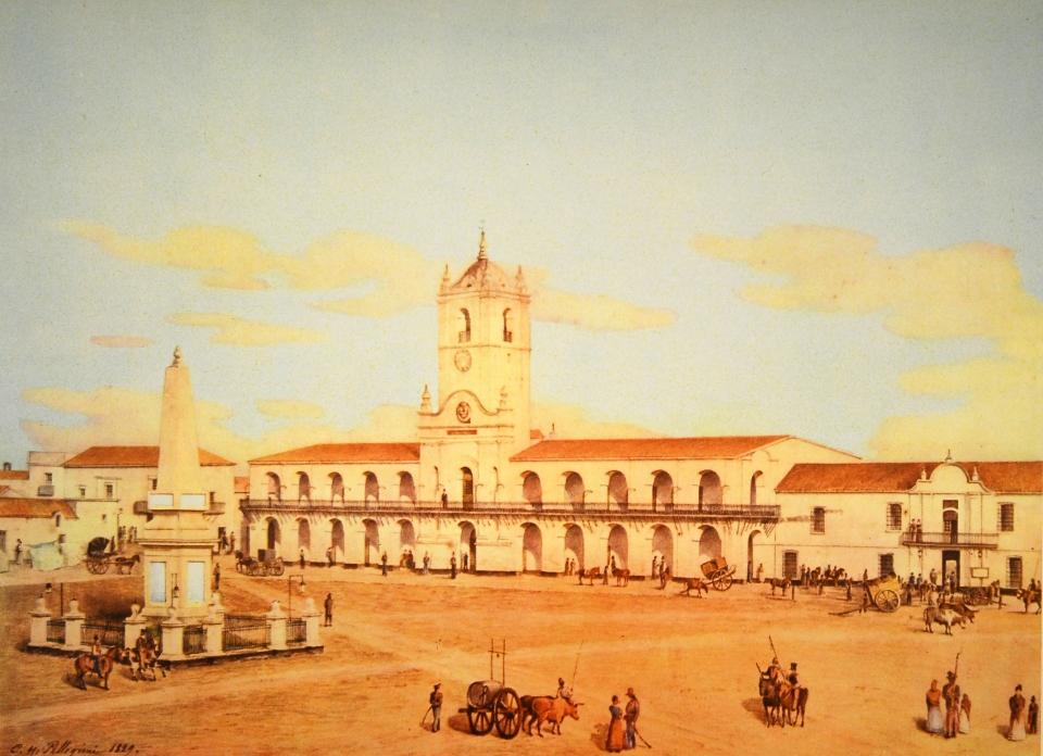 cabildo 1829